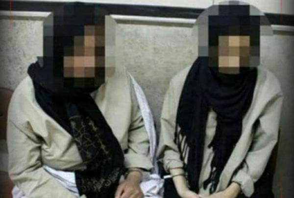 بازداشت دو خانم در کرمانشاه,بازداشت چند بانوی کرمانشاهی به اتهام آوازخوانی
