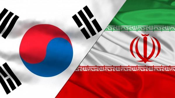 ایران و کره جنوبی,مذاکرات تهران و سئول
