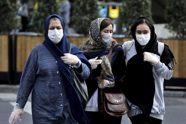 شیوع ویروس کرونای انگلیسی در ایران؟