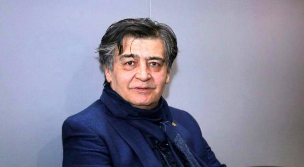 رضا رویگری,مصاحبه با رضا رویگری