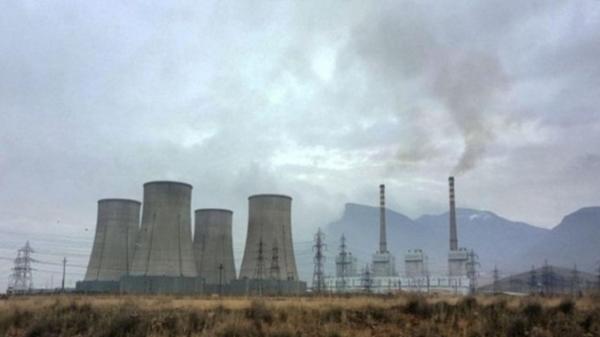 مازوتسوزی یک نیروگاه در حاشیه تهران,مازوت در هوا
