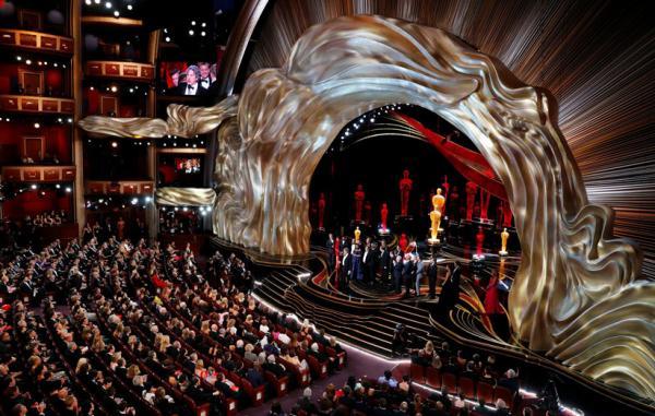 جشنواره اسکار,جوایزاسکار