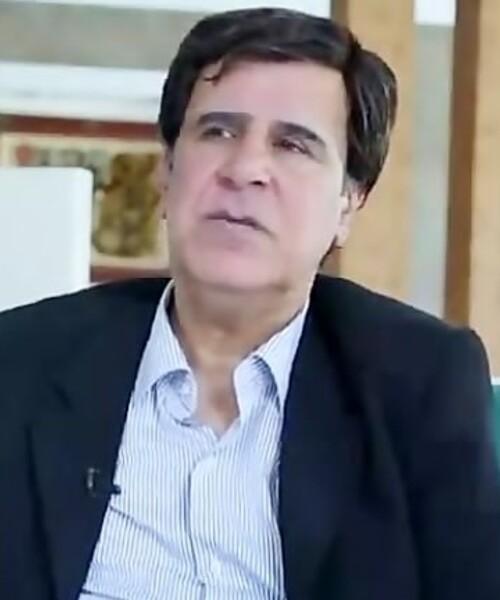 سرهنگ علیفر,گزارشگرفوتبال