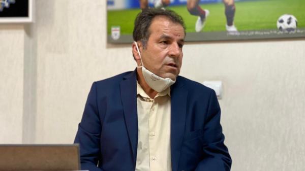 فریدون اصفهانیان,عضو هیأت رئیسه فدراسیون فوتبال