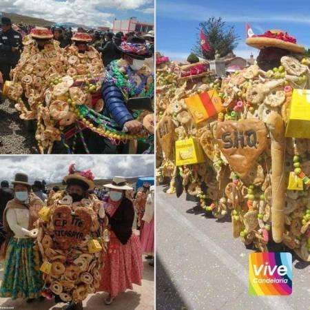 جشنواره,مردم آیمارا