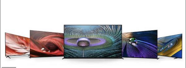 تلویزیون های جدید با کمک هوش مصنوعی
