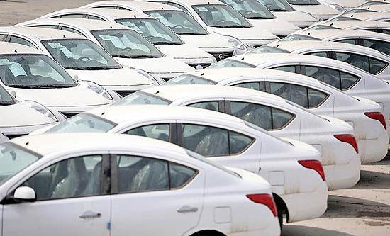 قیمت خودرو,خودرو