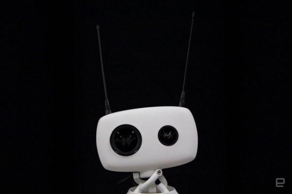 ربات,واقعیت مجازی