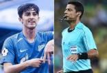 ( IFFHS) تیم منتخب,بهترین داور سال آسیا