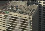 انفجار ساختمان در بالتیمور آمریکا,آمریکا