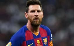 لیونل مسی,جدایی لیونل مسی از بارسلونا