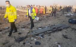 سقوطهواپیمای اوکراینی,پرواز شماره ۷۵۲ هواپیمایی بینالمللی اوکراین