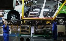 افزایش قیمت خودرو,افزایش قیمت 3 ماهه خودرو