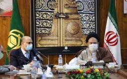 سفیر عراق در تهران و نصیر عبدالمحسن عبدالله,سفر زیارتی ایرانیها به عراق