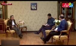 محمود احمدی نژاد: من مدالی از سوریان نگرفتم/ مجوز سوریان جعلی است
