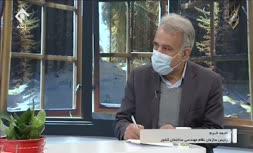 فیلم/رئیس سازمان نظام مهندسی ساختمان: چرا به مردم حقایق را نمی گویید؟/ بالای ۳۰ هزار واحد شبیه پلاسکو در تهران داریم