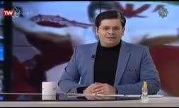 فیلم/ انتقاد سعید ساکت از برنامه ریزی سازمان لیگ: همه تیم ها برای تیم خاص باید تاوان بدهند!