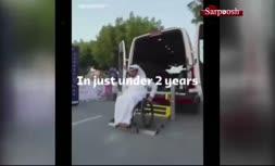 فیلم/ ویژگی منحصر به فرد و جالب در استادیومهای قطر در جام جهانی ۲۰۲۲