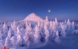 تصاویر زمستان شگفت انگیز روسیه,عکس های زمستان در روسیه,تصاویری از زمستان در کشور روسیه