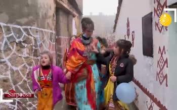 فیلم/ جشن آغاز سال جدید آمازیغی