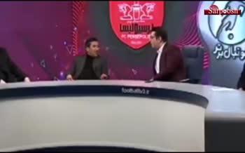 خداد عزیزی: می نویسم که AFC به ایران میزبانی را نمی دهد؛ خانم ها را چگونه میخواهیم به ورزشگاه ببریم؟