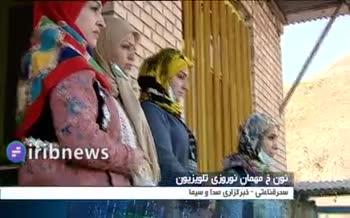 فیلم/ «نون خ» مهمان تلویزیون در نوروز 1400