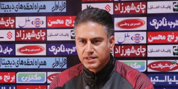 کنفرانس خبری حمید مطهری و محمد ربیعی,لیگ بیستم