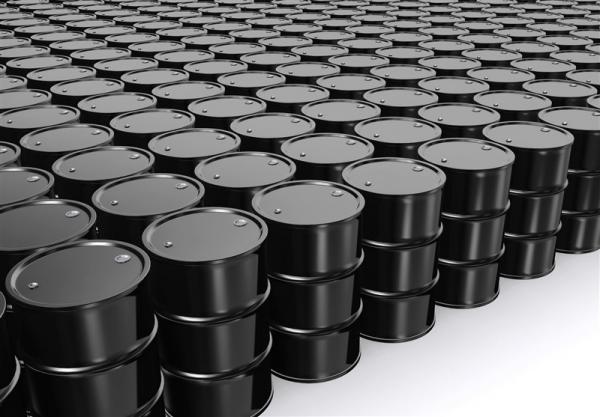 بهای هر اونس طلا و قیمت نفت,قینت طلا و نفت