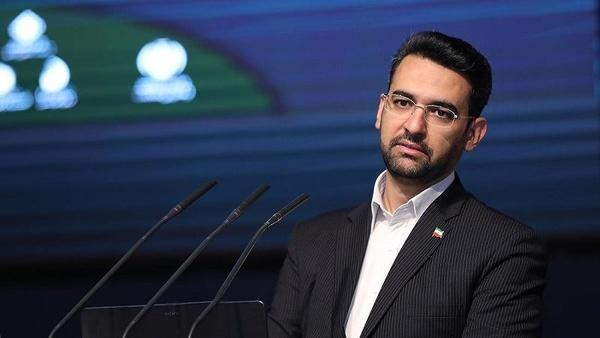 آذری جهرمی,اظهارات وزیر ارتباطات