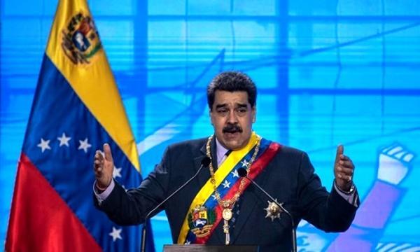 رئیسجمهوری ونزوئلا,نیکولاس مادور
