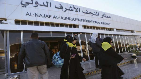 روابط ایران با امارات و عراق,مرزهای عراق و ایران