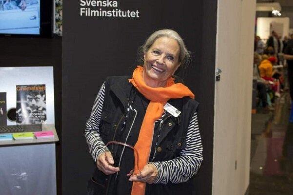 مرگ بازیگران سینما,گونل لیندبلوم