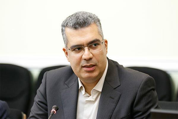 معاون وزیر اقتصاد، رییس سازمان بورس شد