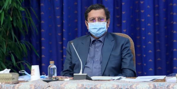 عبدالناصر همتی,رئیس کل بانک مرکزی