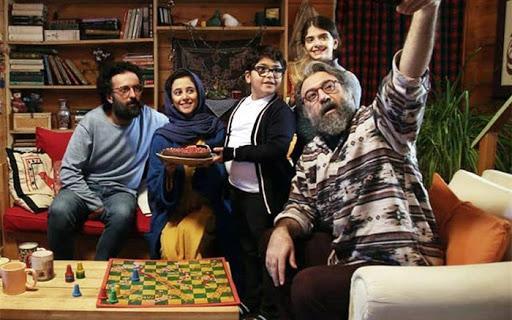 فیلم های جشنواره فجر,فیلم رمانتیسم عماد و طوبا