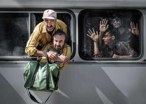 فیلم شیشلیک, فیلم جدید «محمدحسین مهدویان»