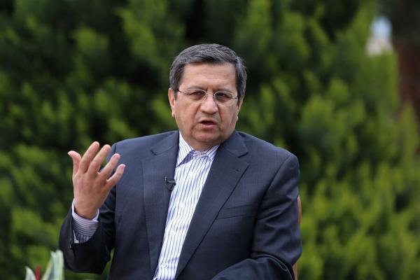 رئیس کل بانک مرکزی,عبدالناصر همتی
