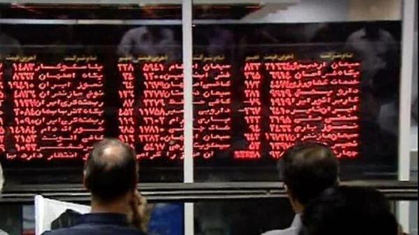 معاملات بازار فرابورس,شاخص کل بورس