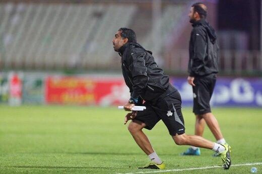 دوپینگ و شرط بندی در فوتبال ایران,فوتبال ایران