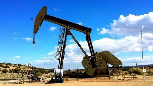 قیمت نفت برنت,افزایش قیمت نفت برنت