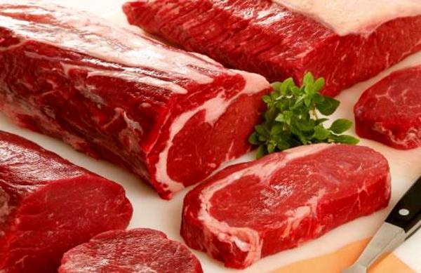 گوشت قرمز,توزیع گوشت قرمز ۷۰ هزار تومانی