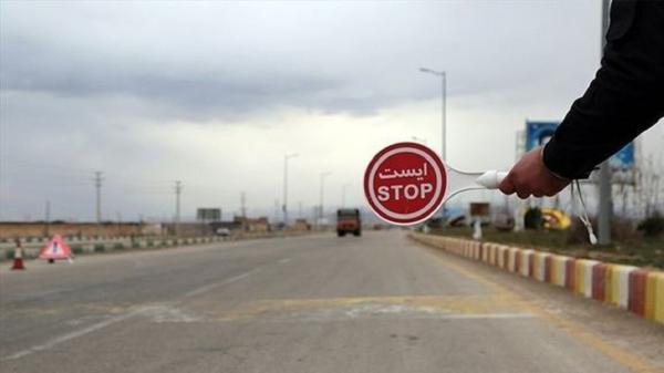 ممنوعیت تردد خودروها در شهرهای ایران,ممنوعیت تردد خودرو از 18 بهمن