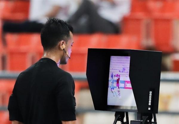 ابراهیم میرزابیگی,ویدیوچک در فوتبال ایران