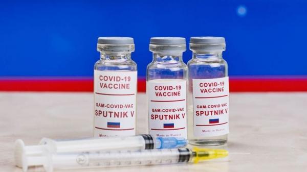 واکسن روسی کرونا,واکسن کرونای روسیه
