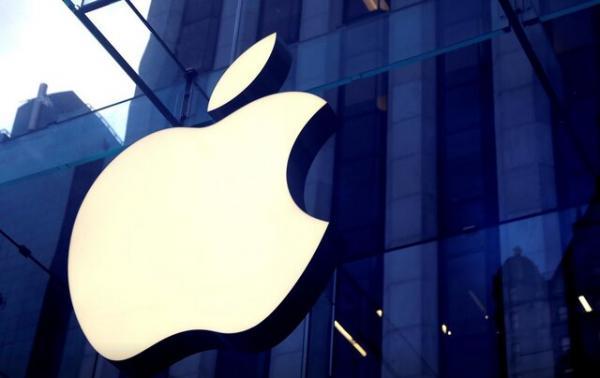 شرکت اپل,رونمایی اپل از میکرو نمایشگر OLED