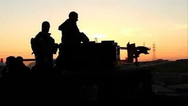 داعش,حمله داعش به بغداد
