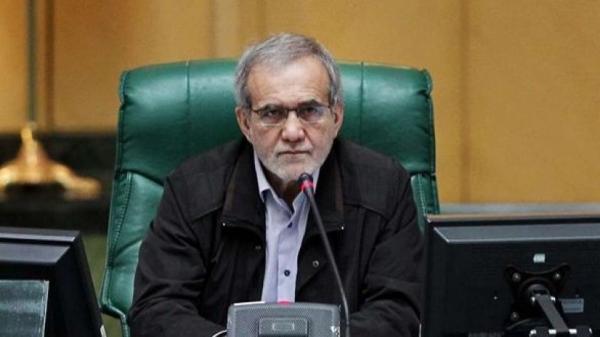 مسعود پزشکیان,نماینده تبریز در مجلس