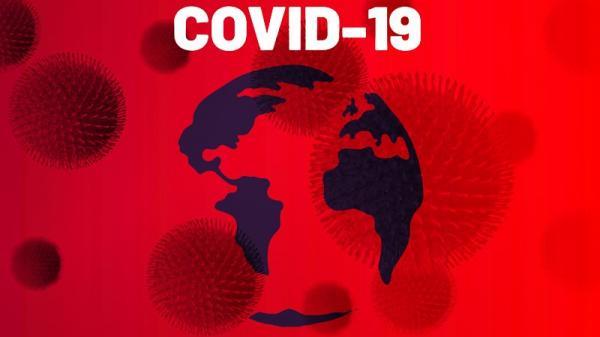 ویروس کرونا در جهان,وضعیت کرونای جهان