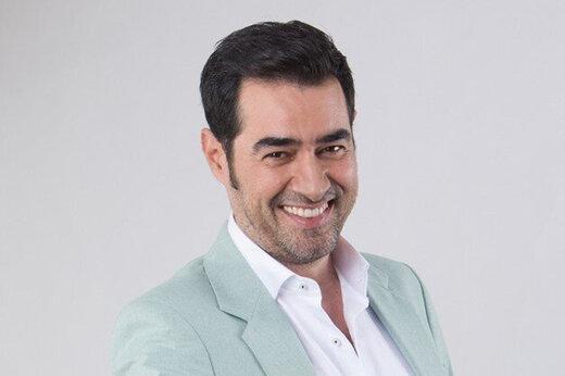 پوستر فیلم آن شب,شهاب حسینی بر روی پوستر فیلم آن شب