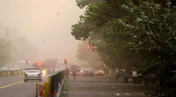 هواشناسی ایران,وضعیت آب و هوای کشور
